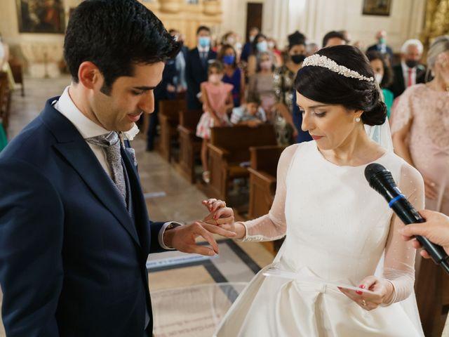 La boda de Roberto y Miriam en Burgos, Burgos 65