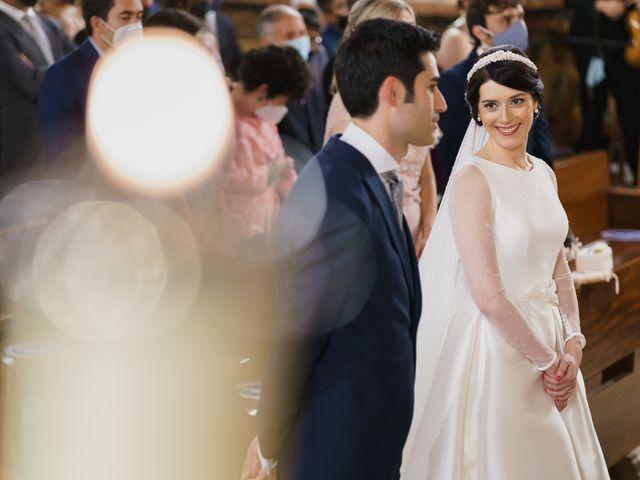 La boda de Roberto y Miriam en Burgos, Burgos 66