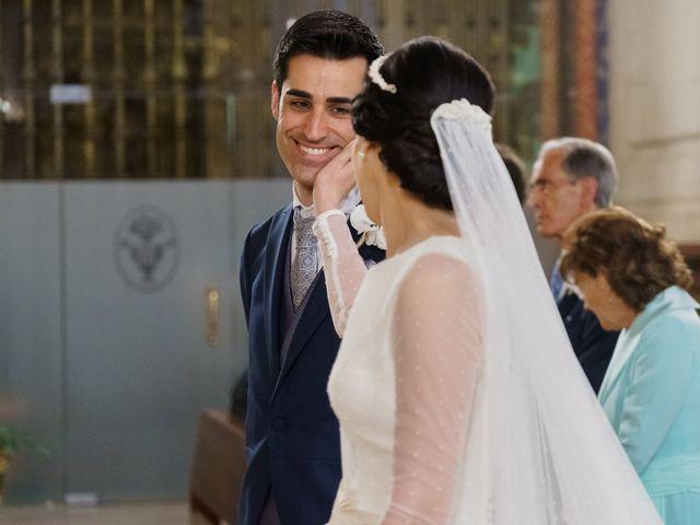 La boda de Roberto y Miriam en Burgos, Burgos 67