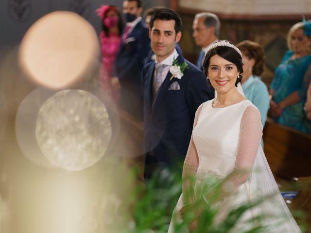 La boda de Roberto y Miriam en Burgos, Burgos 68