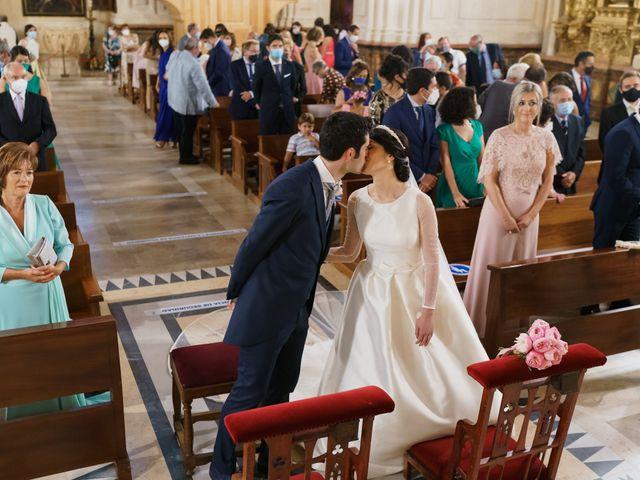 La boda de Roberto y Miriam en Burgos, Burgos 70