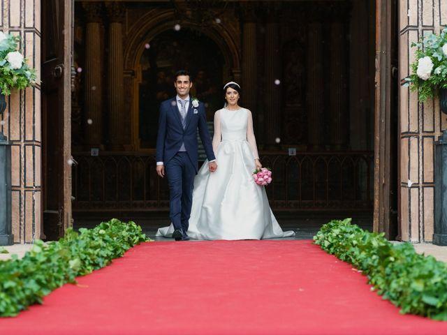 La boda de Roberto y Miriam en Burgos, Burgos 72