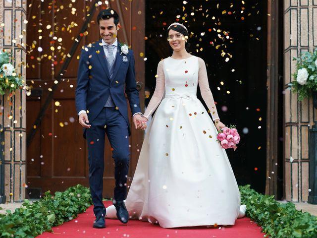 La boda de Roberto y Miriam en Burgos, Burgos 74