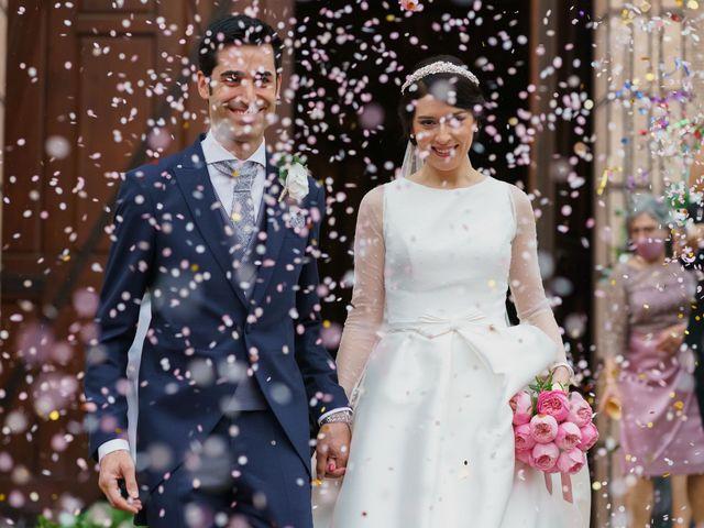La boda de Roberto y Miriam en Burgos, Burgos 76