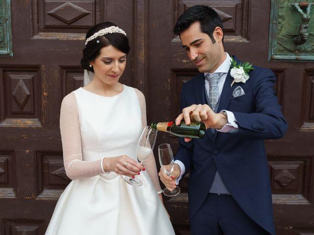 La boda de Roberto y Miriam en Burgos, Burgos 81