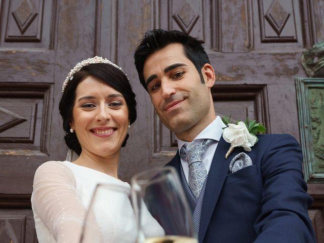 La boda de Roberto y Miriam en Burgos, Burgos 82