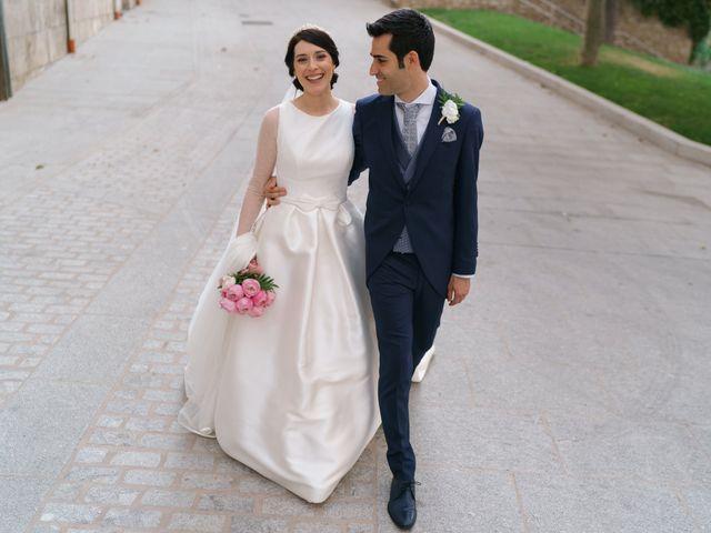 La boda de Roberto y Miriam en Burgos, Burgos 84