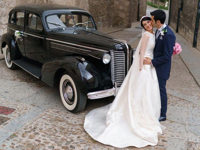 La boda de Roberto y Miriam en Burgos, Burgos 86