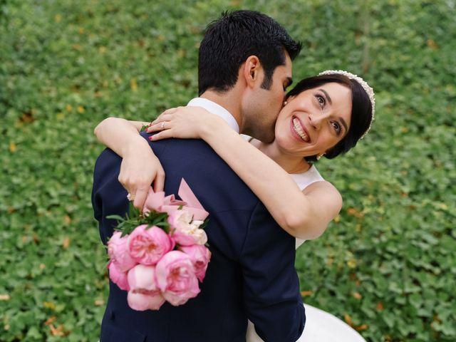 La boda de Roberto y Miriam en Burgos, Burgos 94