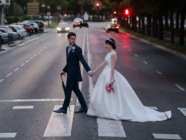 La boda de Roberto y Miriam en Burgos, Burgos 96
