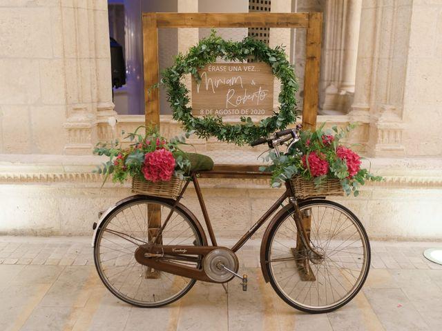 La boda de Roberto y Miriam en Burgos, Burgos 97
