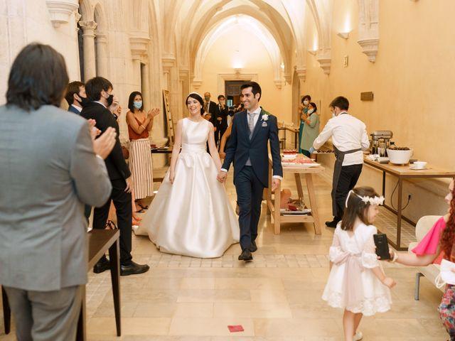 La boda de Roberto y Miriam en Burgos, Burgos 98