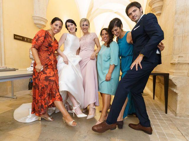 La boda de Roberto y Miriam en Burgos, Burgos 102