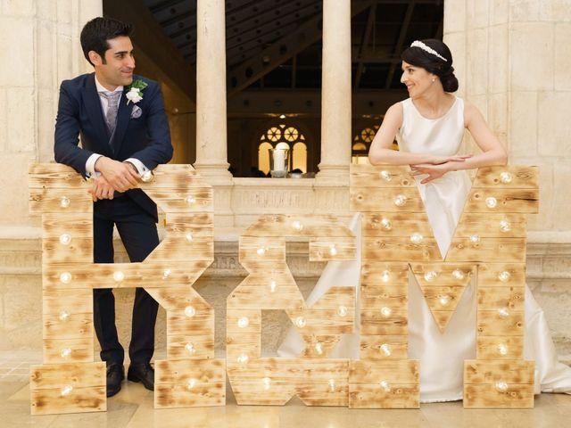 La boda de Roberto y Miriam en Burgos, Burgos 103
