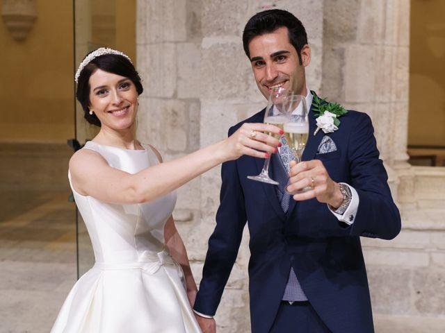 La boda de Roberto y Miriam en Burgos, Burgos 105