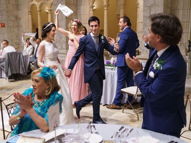 La boda de Roberto y Miriam en Burgos, Burgos 106