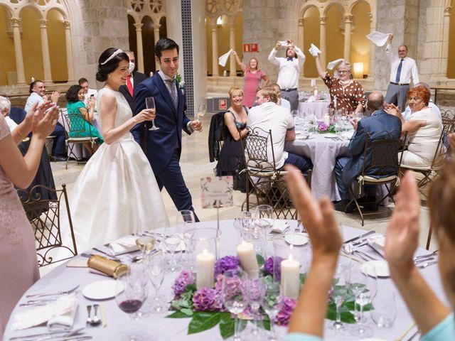 La boda de Roberto y Miriam en Burgos, Burgos 107