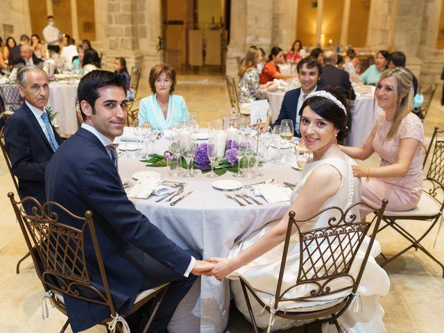 La boda de Roberto y Miriam en Burgos, Burgos 110