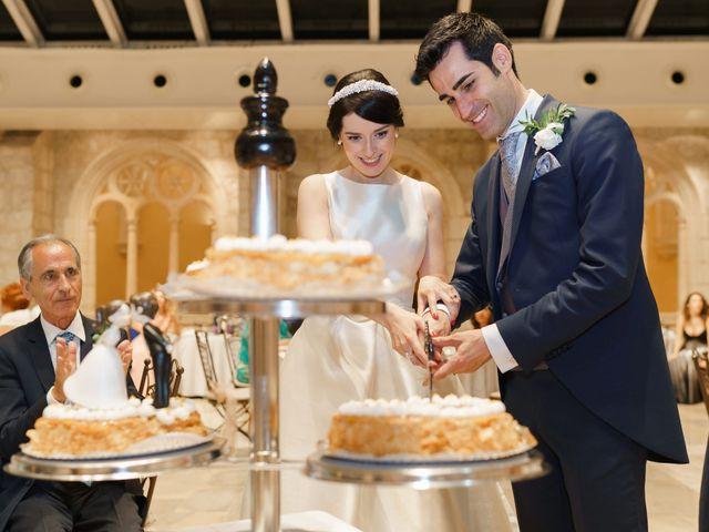La boda de Roberto y Miriam en Burgos, Burgos 111