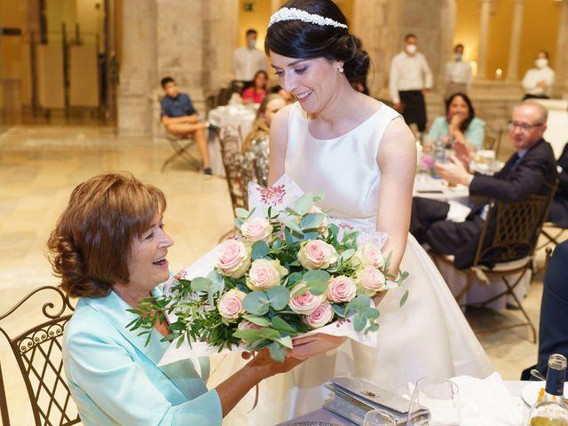 La boda de Roberto y Miriam en Burgos, Burgos 112