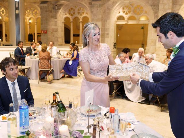 La boda de Roberto y Miriam en Burgos, Burgos 113