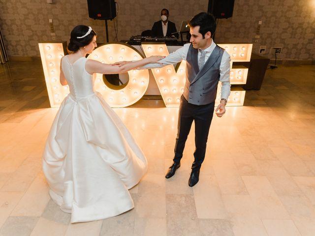 La boda de Roberto y Miriam en Burgos, Burgos 120