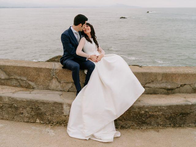 La boda de Roberto y Miriam en Burgos, Burgos 143