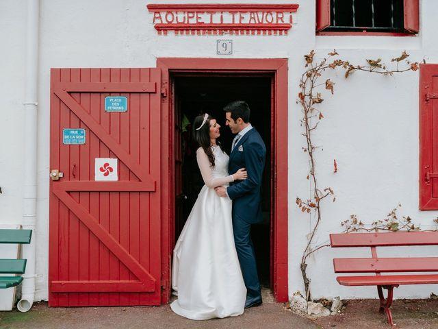 La boda de Roberto y Miriam en Burgos, Burgos 149