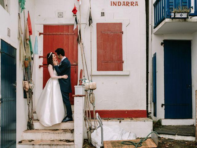 La boda de Roberto y Miriam en Burgos, Burgos 151