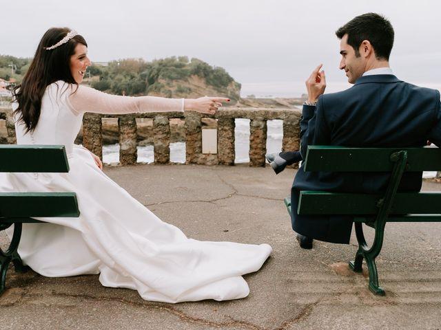La boda de Roberto y Miriam en Burgos, Burgos 159