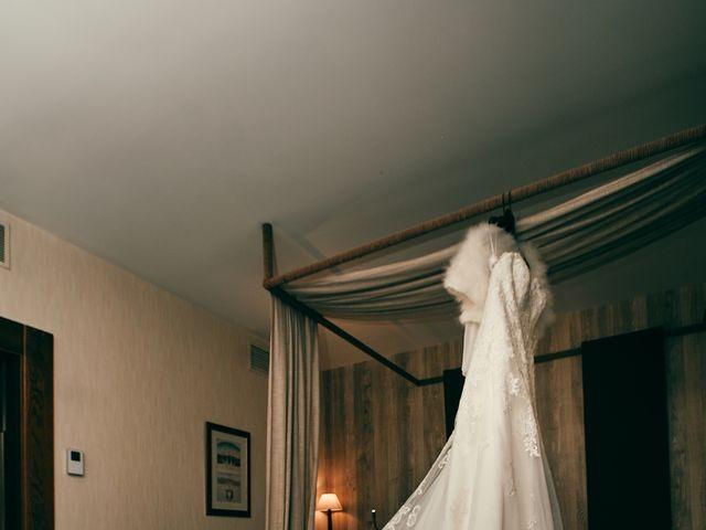 La boda de Marisa y Eduardo en Burgos, Burgos 36