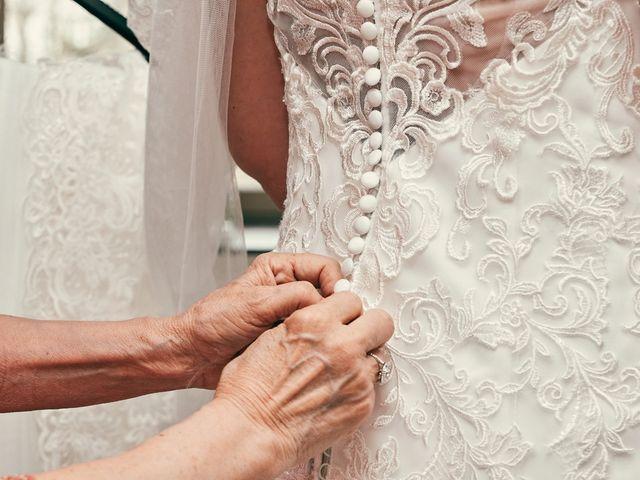 La boda de Marisa y Eduardo en Burgos, Burgos 45