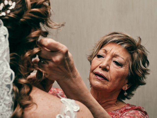 La boda de Marisa y Eduardo en Burgos, Burgos 50