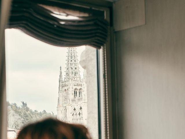 La boda de Marisa y Eduardo en Burgos, Burgos 52