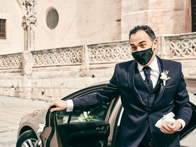 La boda de Marisa y Eduardo en Burgos, Burgos 53