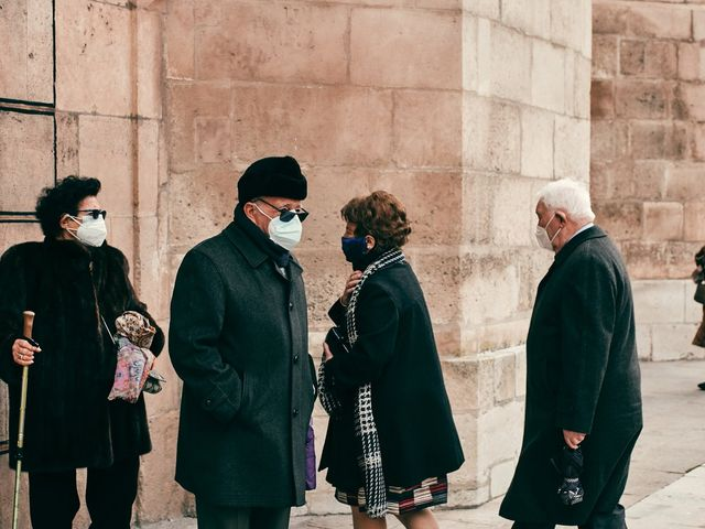 La boda de Marisa y Eduardo en Burgos, Burgos 55