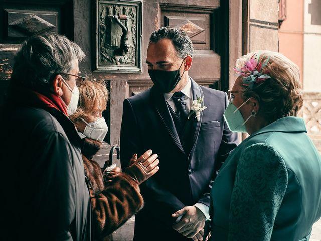 La boda de Marisa y Eduardo en Burgos, Burgos 65