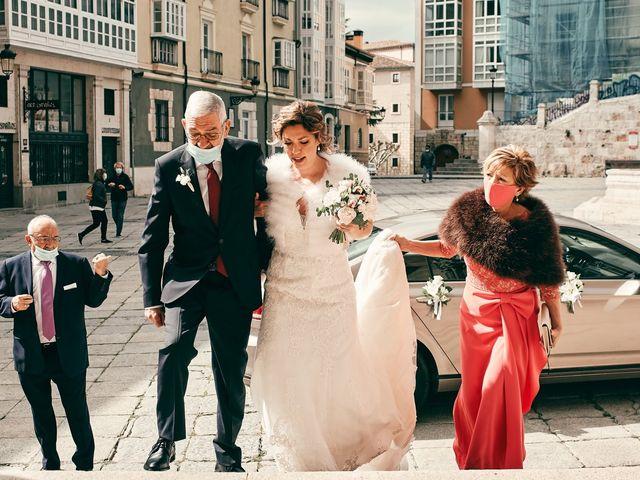 La boda de Marisa y Eduardo en Burgos, Burgos 67