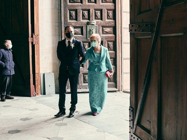 La boda de Marisa y Eduardo en Burgos, Burgos 71