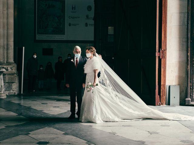 La boda de Marisa y Eduardo en Burgos, Burgos 72