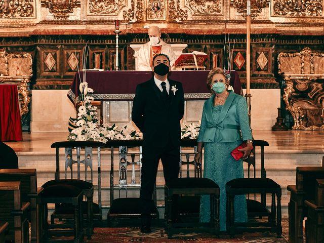 La boda de Marisa y Eduardo en Burgos, Burgos 74