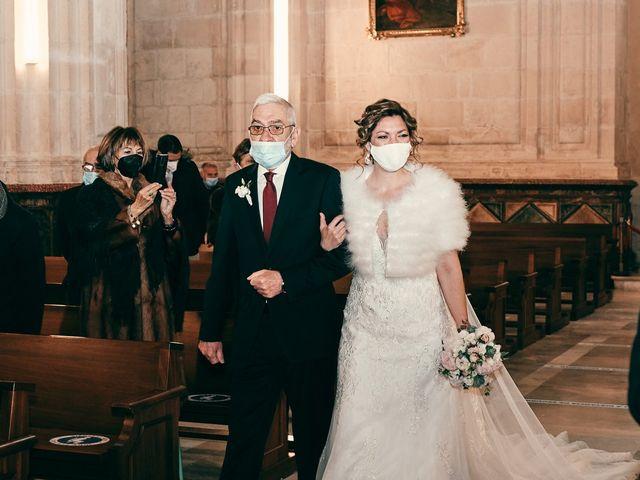 La boda de Marisa y Eduardo en Burgos, Burgos 75