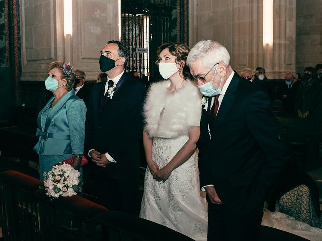 La boda de Marisa y Eduardo en Burgos, Burgos 76
