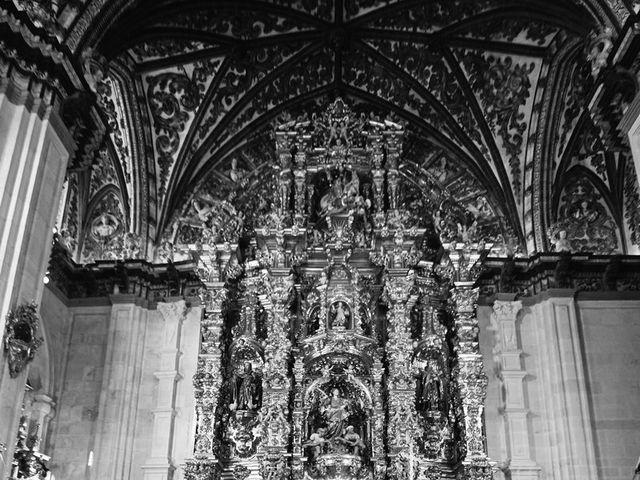 La boda de Marisa y Eduardo en Burgos, Burgos 77