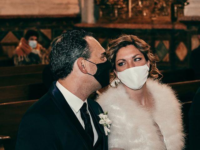La boda de Marisa y Eduardo en Burgos, Burgos 81