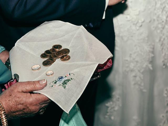 La boda de Marisa y Eduardo en Burgos, Burgos 84