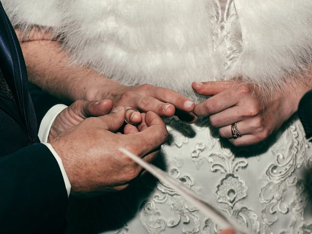 La boda de Marisa y Eduardo en Burgos, Burgos 85