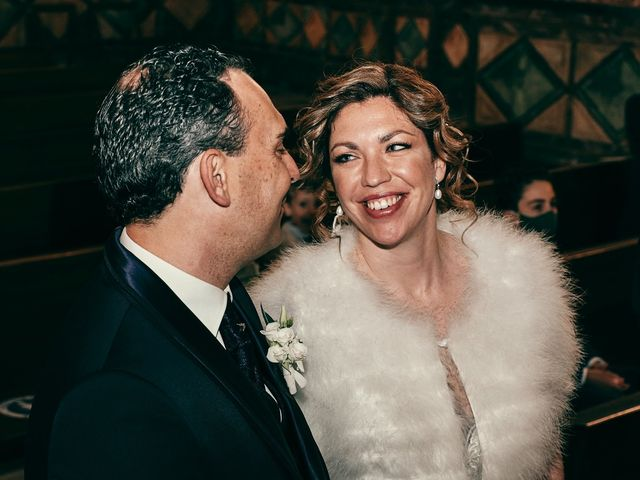 La boda de Marisa y Eduardo en Burgos, Burgos 86