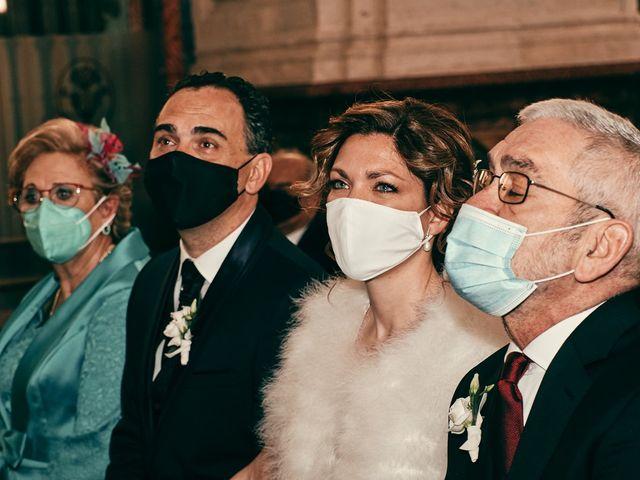 La boda de Marisa y Eduardo en Burgos, Burgos 87
