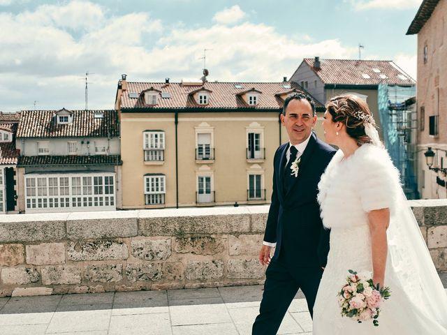 La boda de Marisa y Eduardo en Burgos, Burgos 100